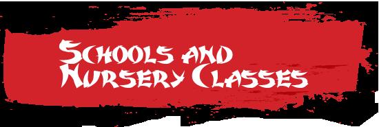 Schools and Nursery Classes